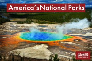 How to Visit America's National Parks
